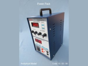 Power Pack - Analytical
